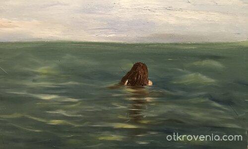 Нека поплуваме заедно 😊