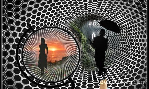 Разминаване по коридорите на Времето