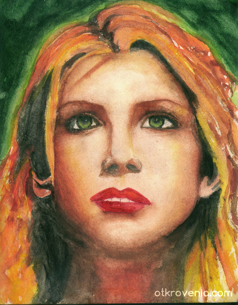 Courtney Love original