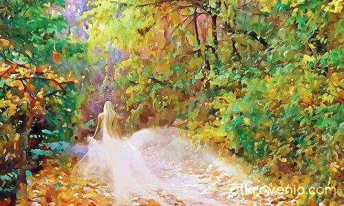 Есенна фея