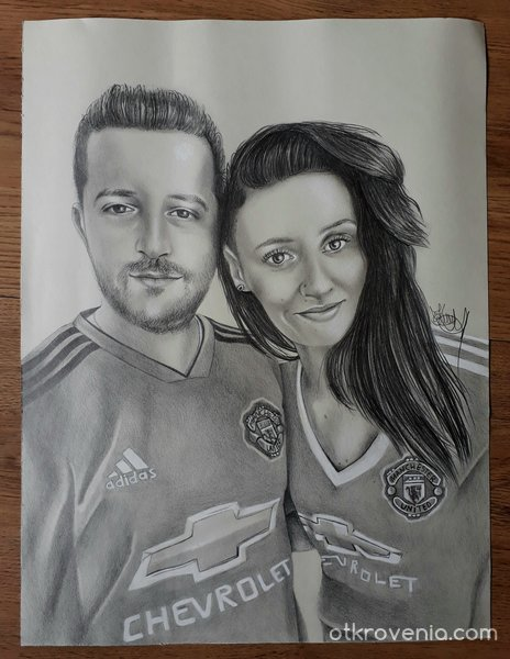 manchester united love
