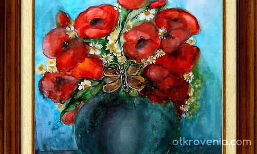 Полски Цветлета