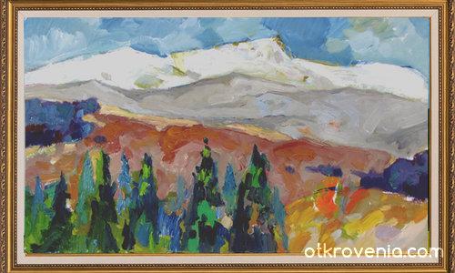 Планината 400