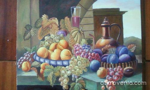 Здравейте, почитатели на българското изкуство!
