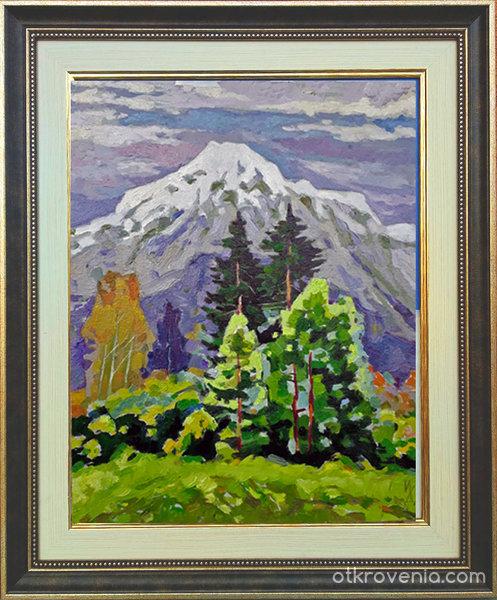 Планината 692