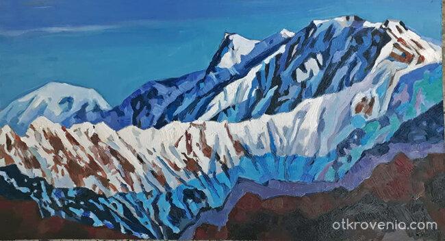 Планината 811