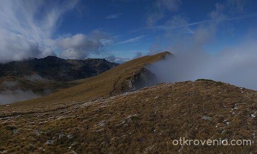 Настъплението на мъглата