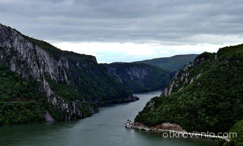 На Дунава...
