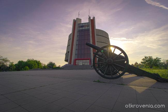 Панорама, Плевен