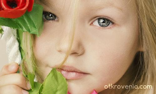 Две хубави очи