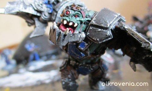 Warhammer - Deadskuzz Boss