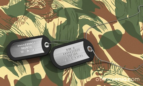 Войнишка любов