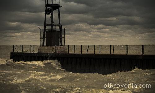 Stormy Monday / Бурен понеделник