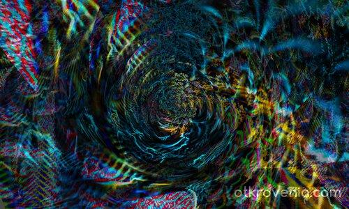Черна дупка 1