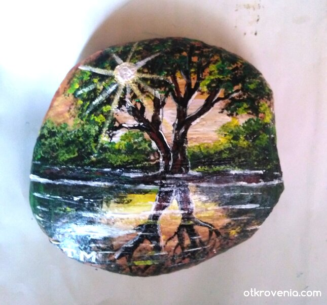 Дърво на живота