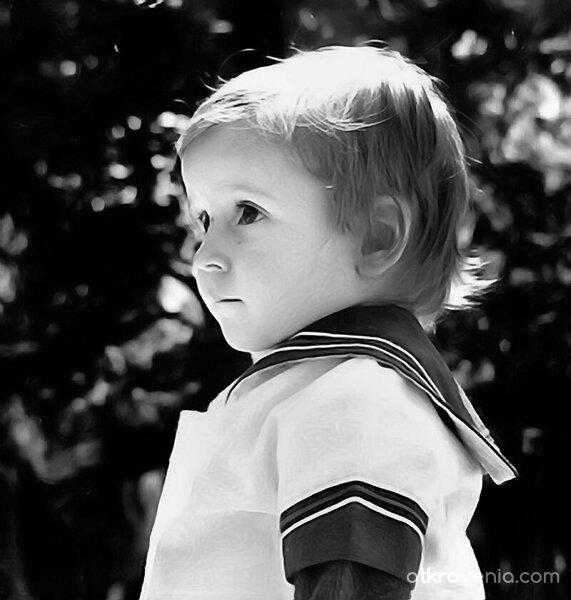 Момченце