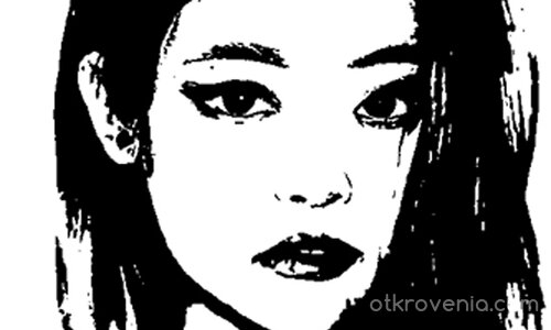 Графичен портрет