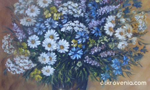 Цветя от полето2