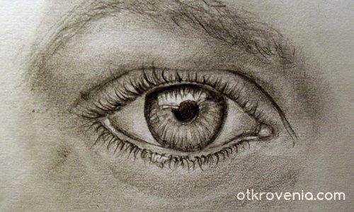 eyes say everything
