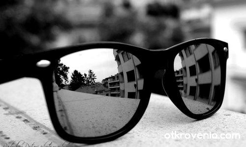 Покажи невидимото за очите ми