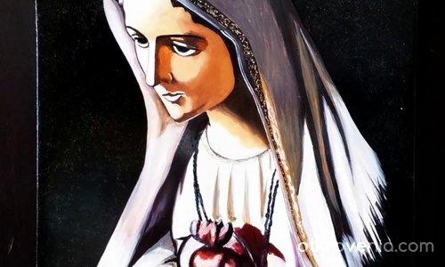 Богородица ( католическа )