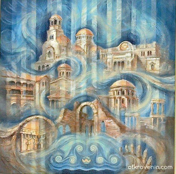 """""""Светлината – Вълните на Времето"""". СПК ЮНЕСКО"""