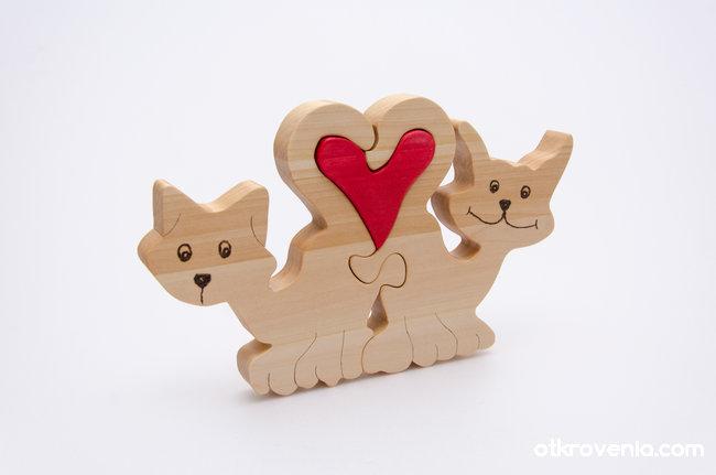 Веселите котки