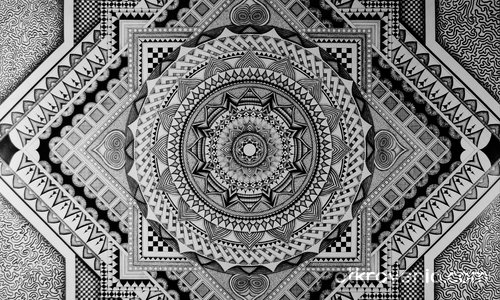 Геометрична рисунка
