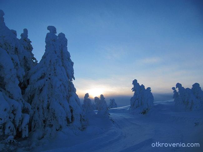 Танцът на зимата - 2