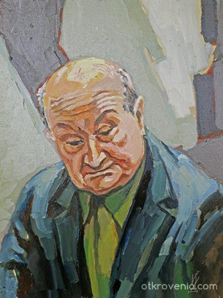 Портрет на Венелин