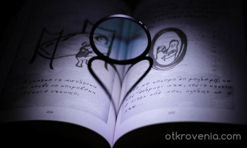 Крадецът на сърца