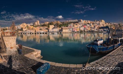 Sciacca, Sicily