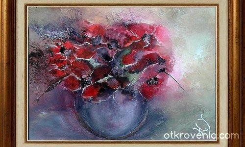Феерия от цветя