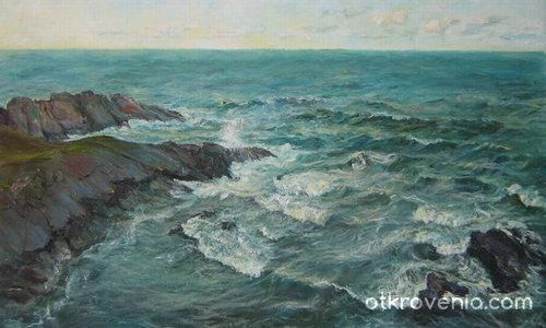 Душата на морето(Море1)