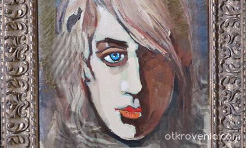 Портрет 40