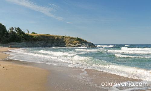 Плаж Корал