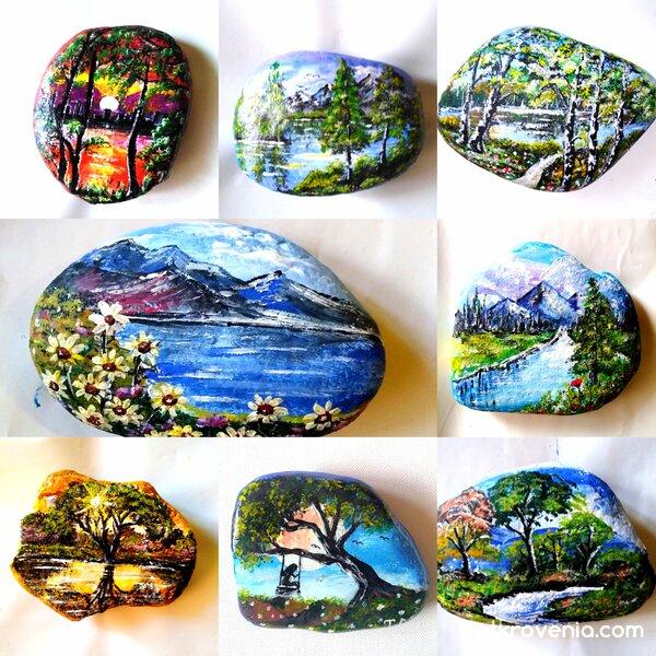 Щурчови песни от камъчета