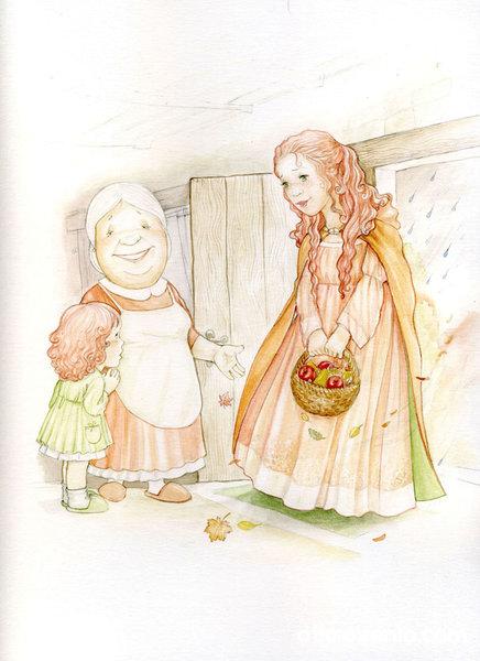 Магьосниците от Средноград - Есен