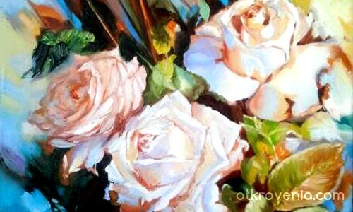Розите са за поети