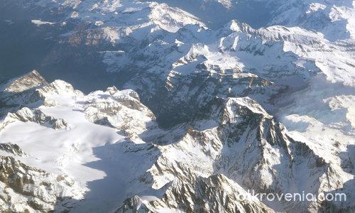 Великолепните Алпи