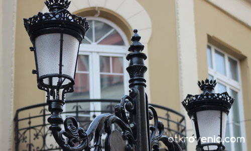 Акценти от Пловдив