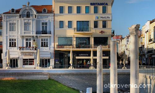 Пловдивски ракурси - 6