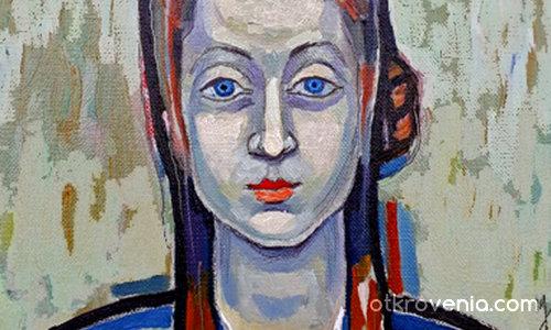 Портрет 31