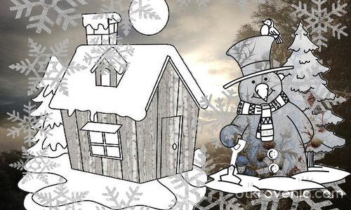 Зимни вълшебства