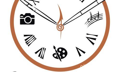 Времето е наше - Лого на Откровения