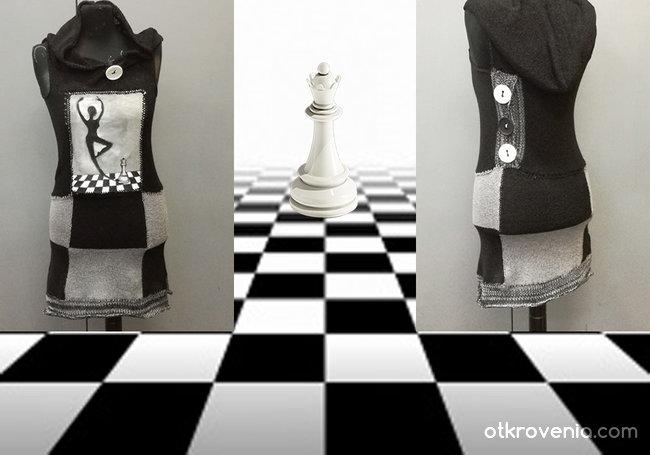 Шахматен балет