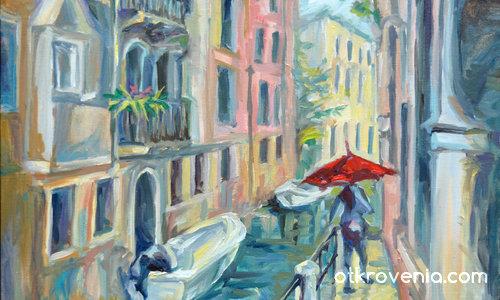 Венеция II