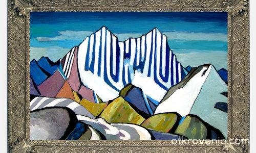 Планината 429