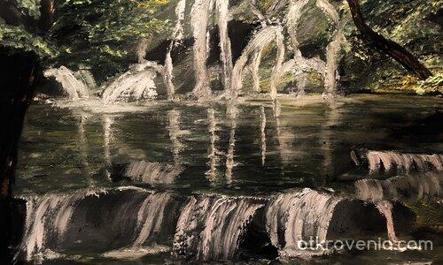 Рисувам по Велина Даскалова