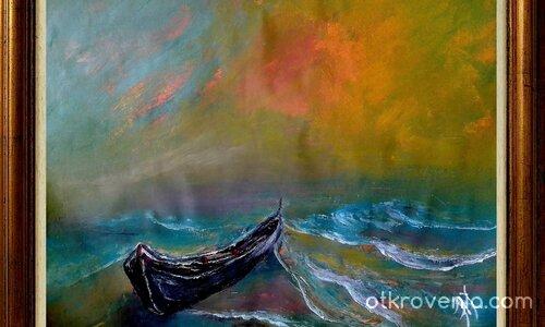 Приказно море